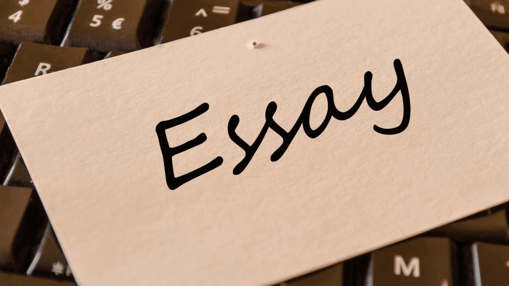 MLA-ESSAY