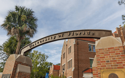 Why are students at Florida International University the best?