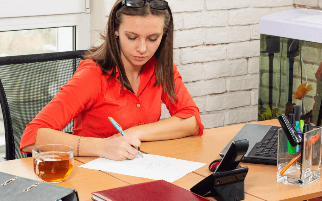 10 Tips To Write Powerful Personal Statement