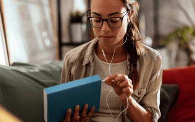 Are Audiobooks Good For Studying?