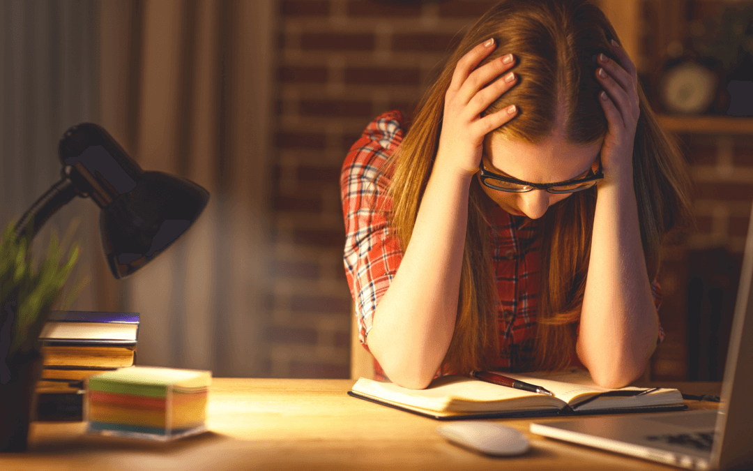How To Manage Online Exam Stress